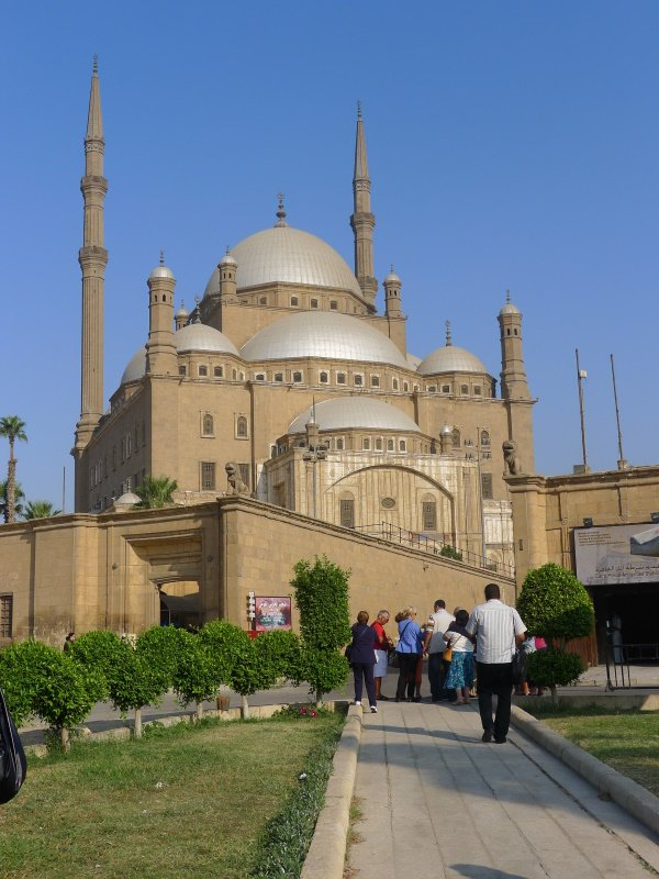 阿拉伯世界的齊人之福