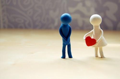 【戀人絮語】請把我的心帶走吧