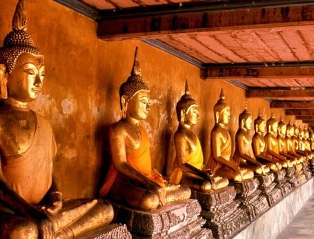 絕美亞洲40美景 womany.net