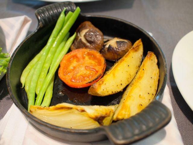 法式老店的新意- 阪急 法樂琪 C'est Bon Steak
