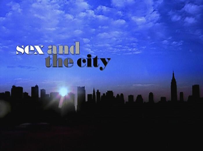 慾望城市 影集