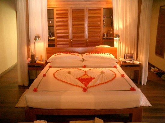 馬爾代夫巴洛斯度假村 的照片 - 度假村照片
