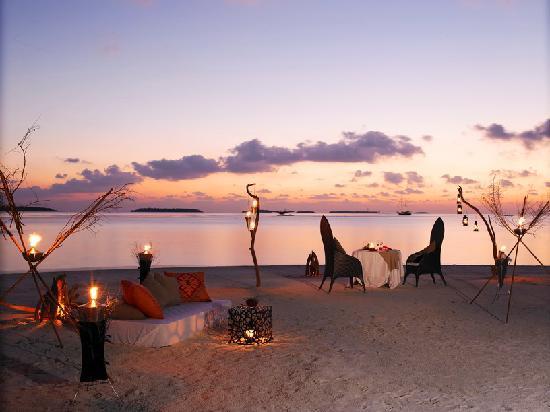 安娜塔拉基阿瓦別墅度假村, Baa Atoll的照片