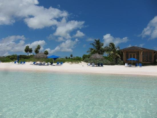 Marsh Harbour Abaco Club on Winding Bay的圖片