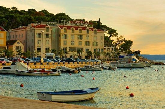 瑪卡沙 Hotel Osejava的圖片