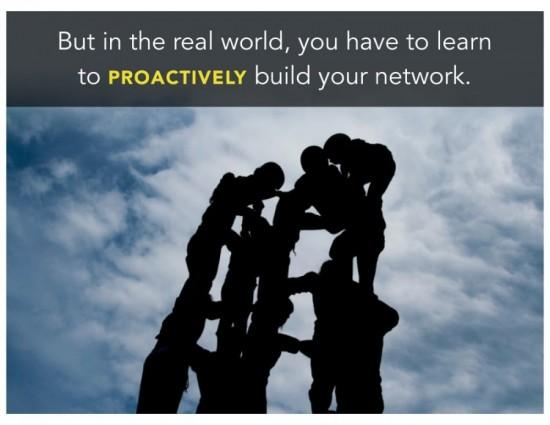 Build Network
