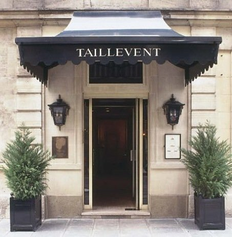 Taillevent_Paris