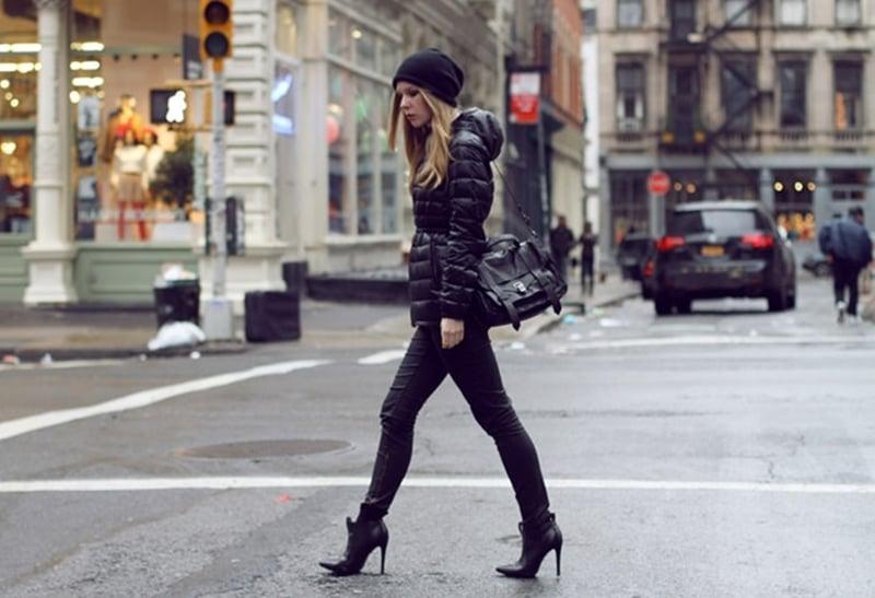 uniqlo street style