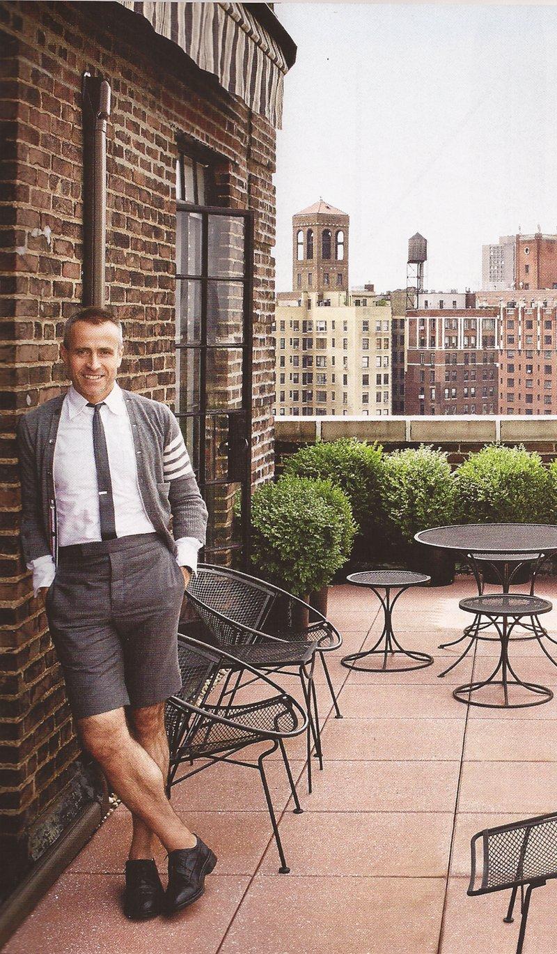 nyc fashion designer