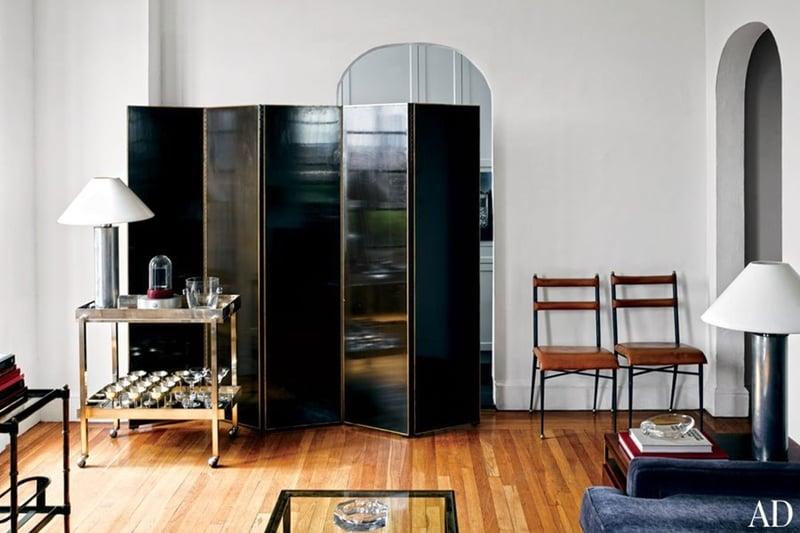 nyc designer home