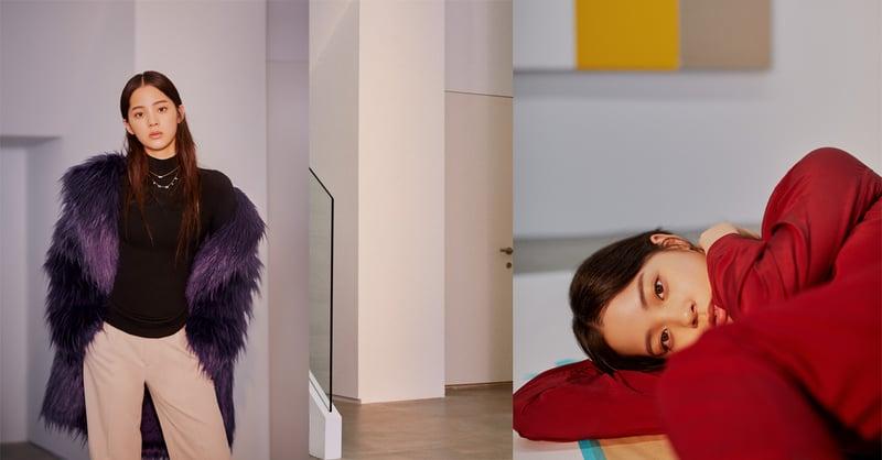 【Citta Bella 封面人物】歐陽娜娜:我想我們都是比較有勇氣的女孩,願意嘗試大家平時不走的路-2