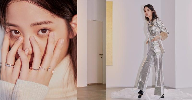 【Citta Bella 封面人物】歐陽娜娜:我想我們都是比較有勇氣的女孩,願意嘗試大家平時不走的路-3