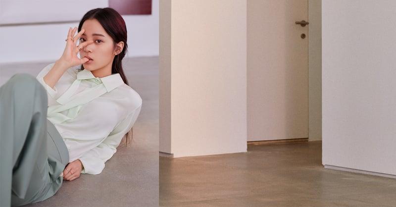 【Citta Bella 封面人物】歐陽娜娜:我想我們都是比較有勇氣的女孩,願意嘗試大家平時不走的路-4