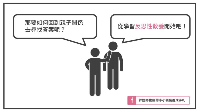 這是一張關於親子關係的懶人包圖片