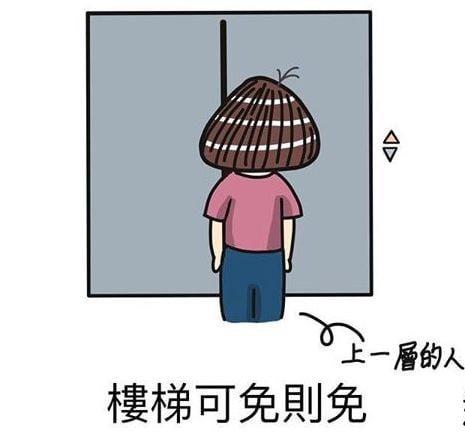懶人癌8大病癥心有戚戚焉!「不洗頭會戴帽」、「衣服明天再洗」你中了幾項?-6