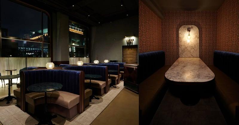 台北酒吧新地標!亞洲首間時髦「瓶裝雞尾酒」便利店《WAT》,配上台式辦桌菜超有味道-3