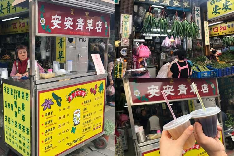 【食間到】萬華人美食地圖公開!來龍山寺別忘了7家在地人才知的銅板小吃-6
