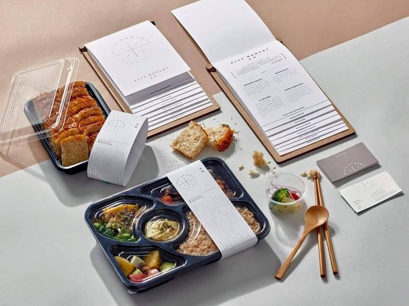 難道瘦身只能吃水煮餐?台北市6間質感系「低卡」外送餐盒,讓你減脂也能好好吃飯!-9