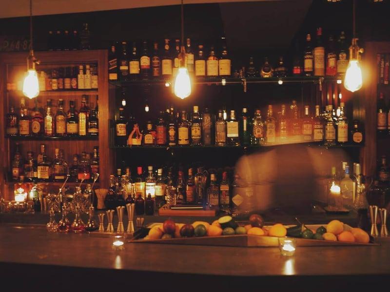 台北內行人才知道的4家隱密酒吧 位置與通關密語大公開,記起來下次驚艷朋友吧!-0