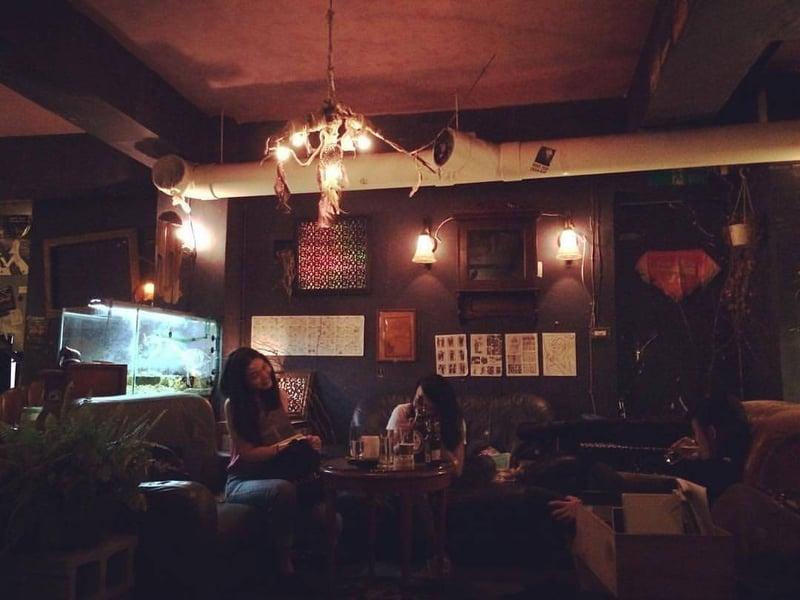 台北內行人才知道的4家隱密酒吧 位置與通關密語大公開,記起來下次驚艷朋友吧!-3