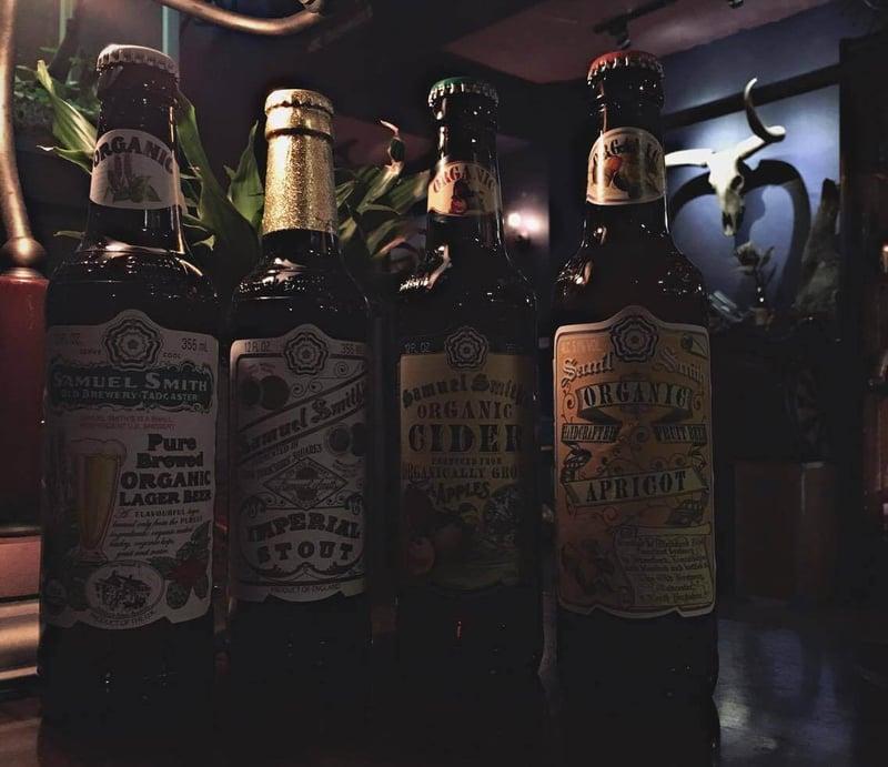 台北內行人才知道的4家隱密酒吧 位置與通關密語大公開,記起來下次驚艷朋友吧!-5