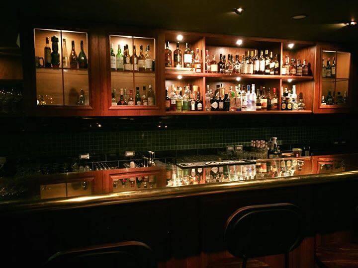 台北內行人才知道的4家隱密酒吧 位置與通關密語大公開,記起來下次驚艷朋友吧!-7