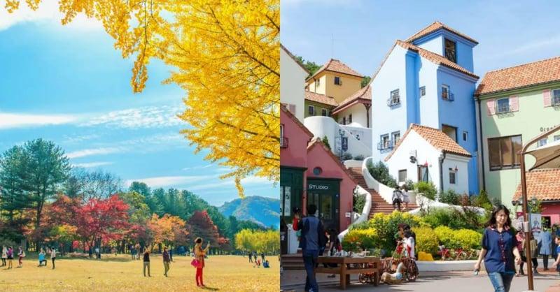 2019「台灣旅客最愛的國外景點」Top10出爐!日本有三處入榜,奪下冠軍的是「這裡」-8