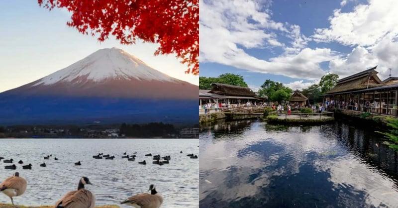 2019「台灣旅客最愛的國外景點」Top10出爐!日本有三處入榜,奪下冠軍的是「這裡」-7