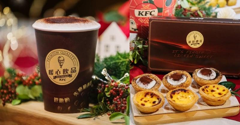 冬日就是巧克力的季節!厚實生巧克力千層、淋醬戚風大人味,可可控吃起來-0
