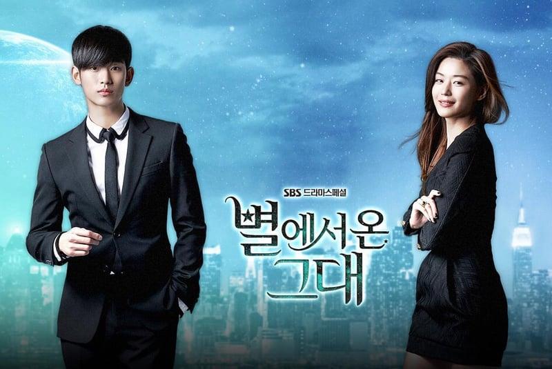 韓媒票選近十年的10部代表電視劇!全是經典必看「神級韓劇」,還沒看過就落伍了-2