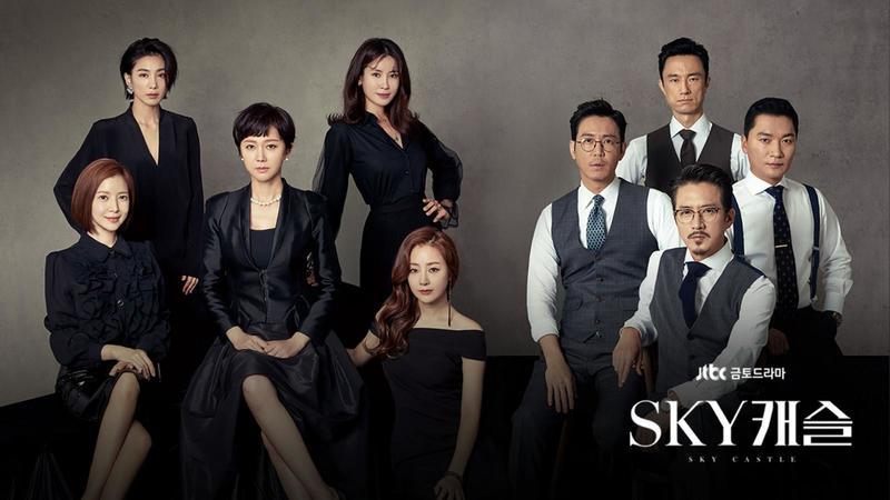 韓媒票選近十年的10部代表電視劇!全是經典必看「神級韓劇」,還沒看過就落伍了-7