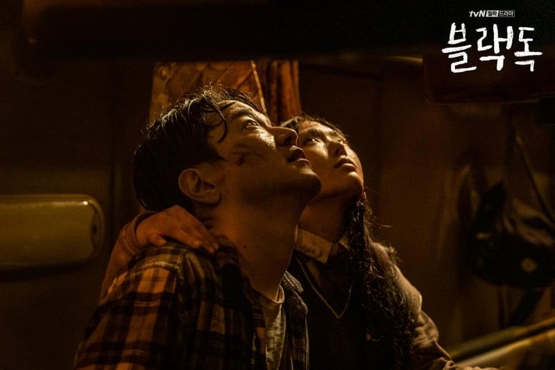 2019-2020年職場韓劇《Black dog》看了就無法轉台!徐玄振、羅美蘭主演校園版《未生》-1