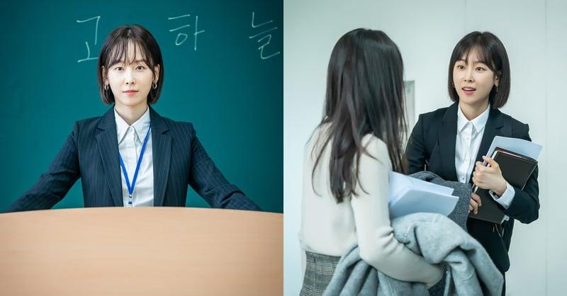 2019-2020年職場韓劇《Black dog》看了就無法轉台!徐玄振、羅美蘭主演校園版《未生》-3