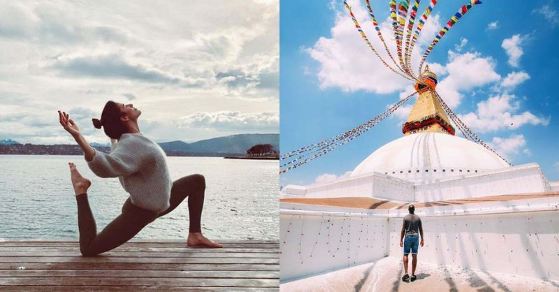 台灣人喜歡「一個人旅行」?全球單身旅遊排行榜居世界第二,旅行就去這些地方!-5