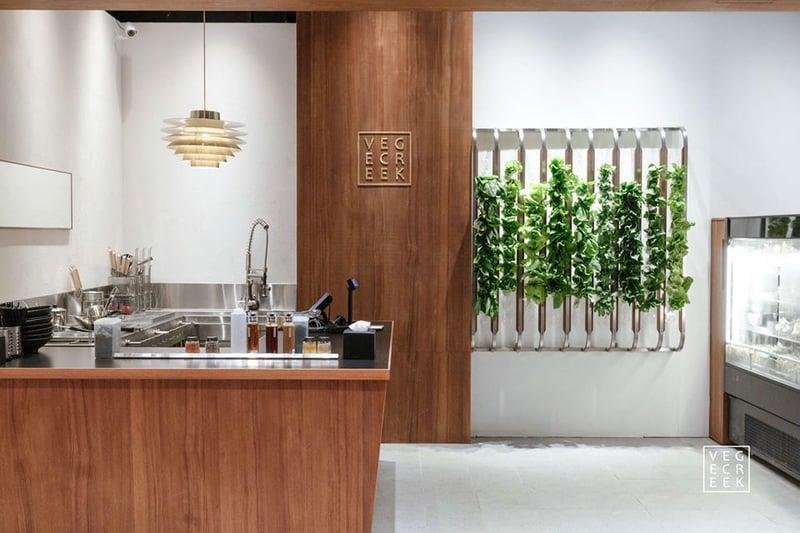 台北5間「蔬食餐廳」推薦!素食滷味、早午餐、蔬食漢堡、日式料理都超美味-0
