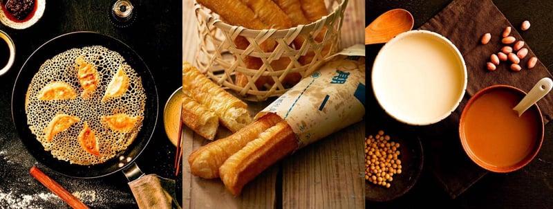 台北5間「蔬食餐廳」推薦!素食滷味、早午餐、蔬食漢堡、日式料理都超美味-3