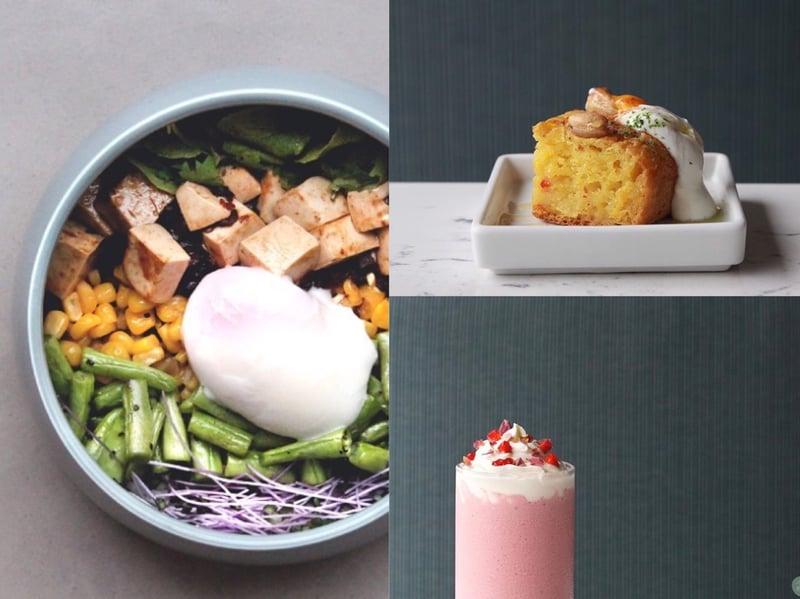 台北5間「蔬食餐廳」推薦!素食滷味、早午餐、蔬食漢堡、日式料理都超美味-5