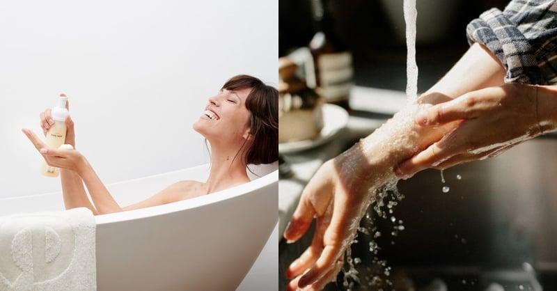 洗手比酒精消毒更有效!6款PTT熱搜純天然洗手乳推薦,清爽零刺激孕婦小孩都能用-0