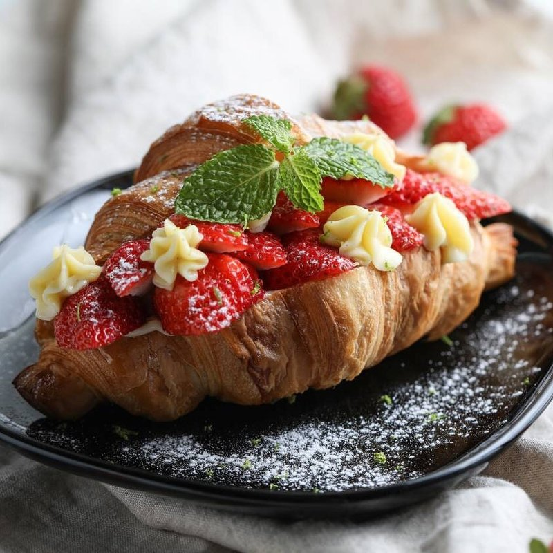 草莓控最愛的季節又來了!精選台北5間「人氣草莓甜點」,無法抗拒的酸甜滋味一次告訴你-1