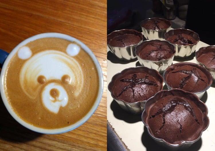 花蓮6間質感咖啡廳推薦!柴犬陪你喝咖啡、老屋懷舊風、純白文青風一次搜羅-7