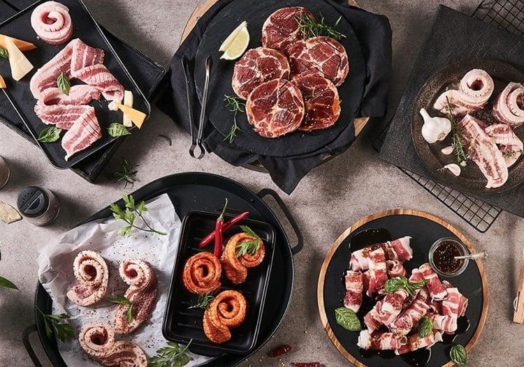 韓國烤肉怎麼吃才划算!盤點5家高CP韓式燒烤,讓你吃的飽又花得少-3