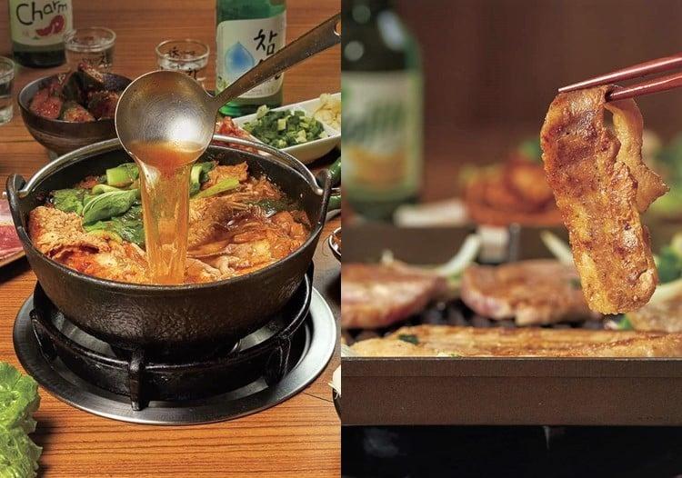 韓國烤肉怎麼吃才划算!盤點5家高CP韓式燒烤,讓你吃的飽又花得少-6