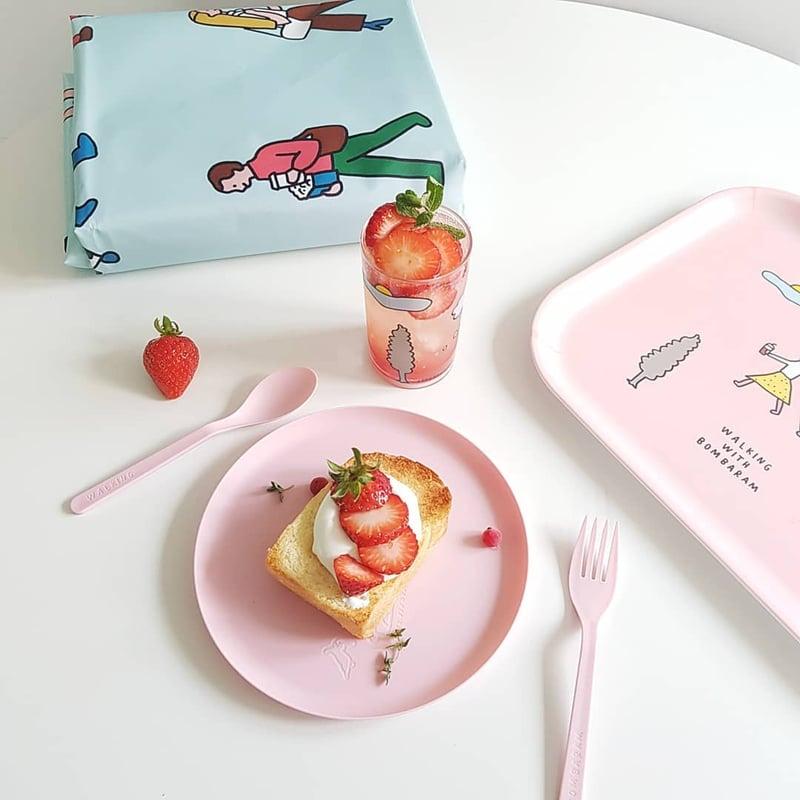 不出門也能彷彿置身咖啡廳!這3個韓國IG教你如何在家成為餐桌美學王-0
