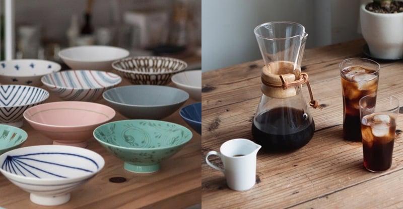 不出門也能彷彿置身咖啡廳!這3個韓國IG教你如何在家成為餐桌美學王-5