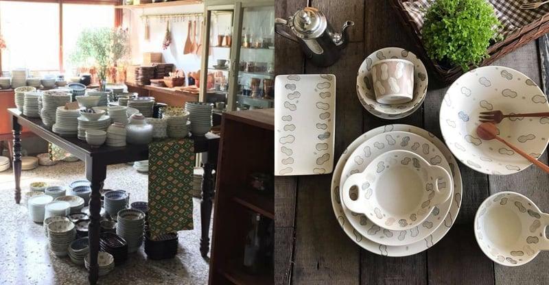 不出門也能彷彿置身咖啡廳!這3個韓國IG教你如何在家成為餐桌美學王-7