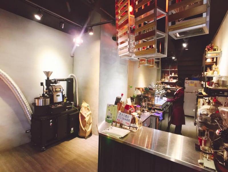 來中永和慢活一下,7家隱身巷弄的質感系咖啡廳不藏私大公開!-12