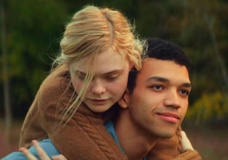 情侶在家約會也能很浪漫!6部Nexflix愛情電影推薦,蔡依林、簡嫚書看了這部都落淚!-0