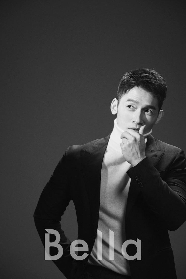 專訪|演員就跟上班一樣,溫昇豪「我選了比較適合的方式過日子,我從不後悔選擇當一名演員。」-2