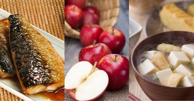 食療方式百百種,你真的吃對了嗎?編輯推薦5組食材搭配,從日常就能吃出好健康!-0