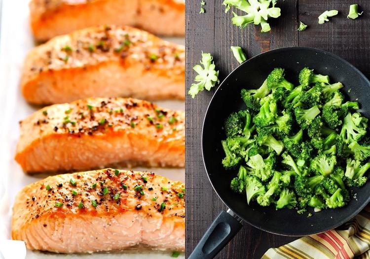 食療方式百百種,你真的吃對了嗎?編輯推薦5組食材搭配,從日常就能吃出好健康!-1